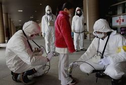 Почему не ясно как произошла утечка радиации на Фукусима-1?