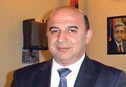 Армен Мовсисян