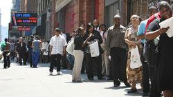 Рынки ожидают подъема на данных по трудоустройству в США