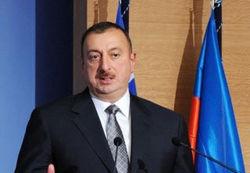 И. Алиев: «Сотрудничество с США динамично развивается»
