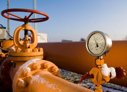 Обзор рынка газа США