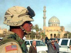 За что Ирак заплатит США 400 миллионов?