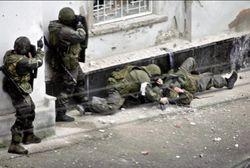 В Чечне правоохранители уничтожили двух боевиков