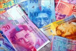 Стабильный франк угрожает экономике Швейцарии?