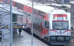 Литовские железные дороги будут сотрудничать с немецким перевозчиком