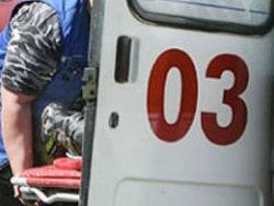 В московской школе рухнул забор, пострадали двое детей
