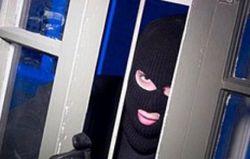 Как ограбили вора в Ханты-Мансийске?