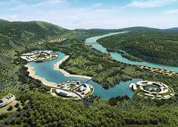 Где в России откроют новый туристический комплекс?