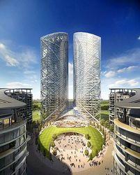 Будет ли Алматы мировым финансовым центром?
