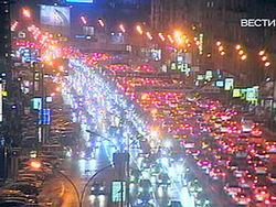 Пробки в Москве решат кадровые перестановки?