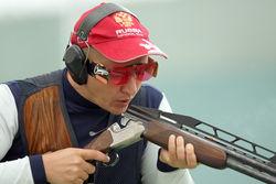 Мировой рекорд по стрельбе установил российский спортсмен