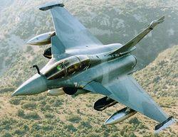 Специальный выпуск: Ливия становится примером новой гонки вооружений