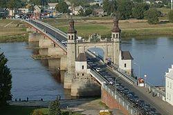 Литва построит мост с Россией?