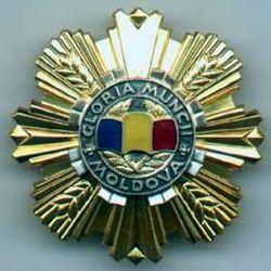 За что молдовские банкиры получили государственные награды?