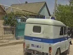 В Дагестане боевики убили милиционера