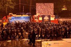 В Грузии судят оппозиционеров, виновных в гибели людей во время протестов