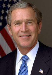 Буш не станет отмечать с Обамой ликвидацию бен Ладена