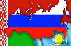 Беларус и Казахстан в ТС