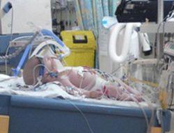 Сенсация в медицине: британские врачи заморозили человека, чтобы спасти его