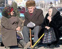 Условие МВФ: в Украине должны срочно повысить пенсионный возраст?