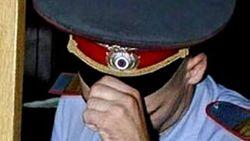 За что уволили подмосковного офицера полиции?