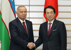 Инвесторам: как Узбекистан и Япония будут развивать сотрудничество?