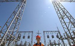 Власти Украины стимулируют экспорт электроэнергии в Европу