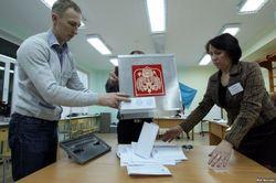 Выборы президента России: Данные экзит-полов