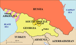 Южная Осетия: какая «перезагрузка» ожидает инвесторов?