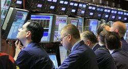 На бирже наблюдались спекуляции акциями «Мотор Сич»