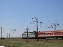 К армянской СЭЗ проложат железную дорогу?