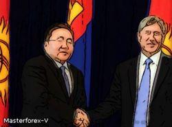 Кыргызстан будет развивать отношения с Монголией