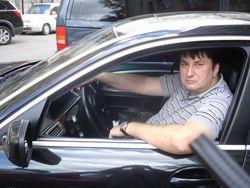 Литовским чиновникам вернули персональных водителей