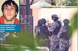 СМИ: проверяется информация о сотрудничестве милиции с Дикаевым