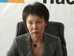 Анар Мешимбаева
