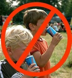 Какие напитки могут быть запрещены в Южной Осетии?