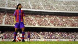 EA Canada планирует выпустить виртуальный вариант Евро-2012
