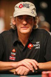 Джон Дати покинул Team Pro PokerStars