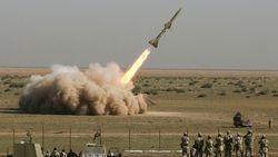 Иран не может производить ракеты «среднего» и «дальнего» класса