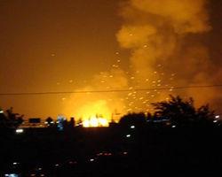 В Конго взорвался склад боеприпасов. Есть жертвы