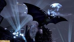 Игра Batman: Arkham City будет выглядеть по-новому