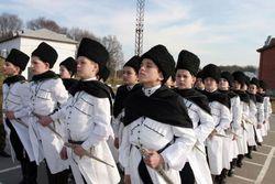 Горский кадетский корпус