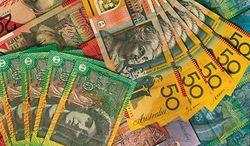 Импортеры ожидают роста курса австралийского доллара