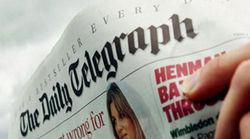 Британиские таблоиды начали информационную войну против РФ?