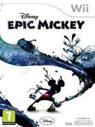 Disney разрабатывает Disney Epic Mickey 2?