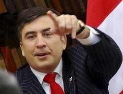Саакашвили: я построю новый город на территории Черного моря