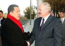 Беларусь разрабатывает инвестиционные проекты в Венесуэле