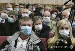 Эпидемия гриппа в России миновала?
