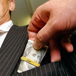 Число совершаемых в Москве коррупционных преступлений выросло