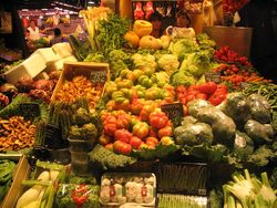 Хлынут ли на российский рынок молдовские продовольственные товары?